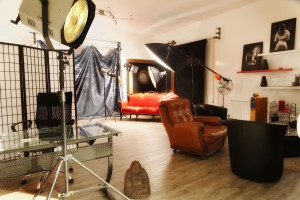 Michel Levy Studio Photo 2